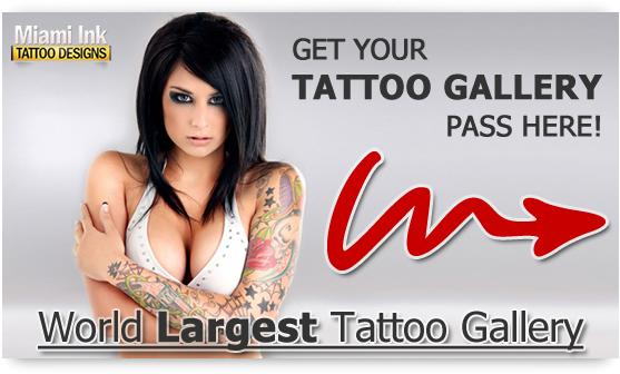 Tattoo Designs Gallery