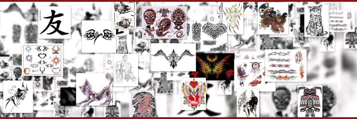 Find Your Next Tattoo Design Here